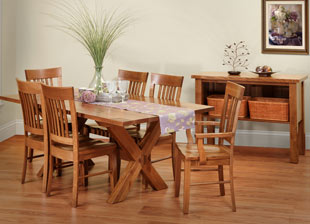 Cape Anne Dining Collection